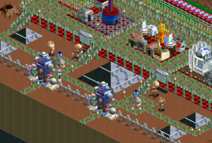 First Encounters RCT2.png
